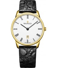Dreyfuss and Co DGS00136-01 Mens 1980 Watch