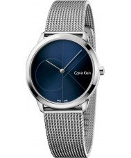 Calvin Klein K3M2212N Mens Minimal Watch