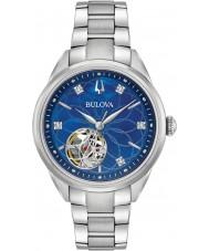 Bulova 96P191 Ladies Classic Watch