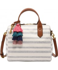 Fossil ZB7502566 Ladies Fiona Bag
