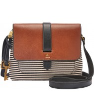Fossil ZB7226080 Ladies Kinley Bag