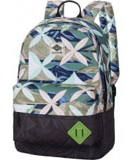 Dakine 10001833-ISLANDBLOM-81X Plate Lunch Treck II 21L Backpack
