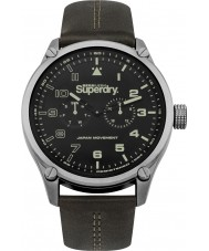 Superdry SYG208BN Military Watch
