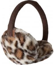 Barts 0169009 Ladies Plush Animal Earmuffs