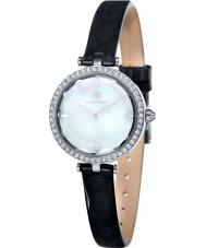 Klaus Kobec KK-10001-02 Ladies Angel Steel Watch with Swarovski Crystal Bezel