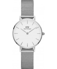 Daniel Wellington DW00100220 Ladies Classic Petite Sterling 28mm Watch