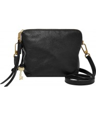 Fossil ZB7185001 Ladies Maya Crossbody Bag