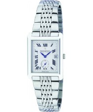 Dreyfuss and Co DGB00007-21 Mens 1974 Silver Steel Watch