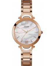 Guess W1090L2 Ladies Opal Watch