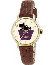 Radley RY2290 Ladies Tan Leather Strap Watch