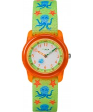 Timex TW7C13400 Kids Time Machines Watch