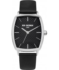 Ben Sherman WB064BB Mens Kensington Professional Watch