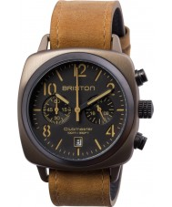 Briston 15140-SPK-C-5-LVBR Clubmaster Classic Watch