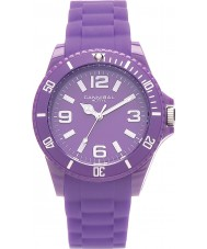 Cannibal CJ209-16 Active Purple Watch