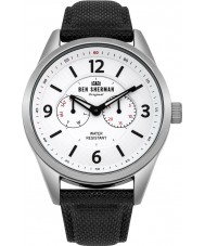 Ben Sherman WB069WB Mens Carnaby Watch