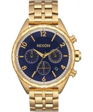Nixon A993-2216 Ladies Minx Chronograph Watch