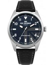 Ben Sherman WB074UB Mens Carnaby Watch