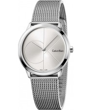 Calvin Klein K3M2212Z Mens Minimal Watch