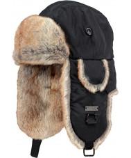 Barts 0126001 Kamikaze Black Hat