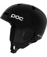 POC PO-43808 Fornix Black Ski Helmet