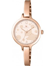 Radley RY4256 Ladies Ormond Rose Gold Plated Bracelet Watch