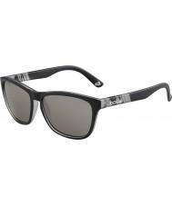 Bolle 12195 473 Retro Collection Grey Sunglasses