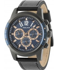 Police 14528JSUBL-03 Mens Scrambler Watch