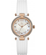 Gc Y18004L1 Ladies Cable Chic Watch