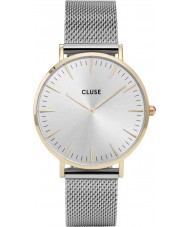 Cluse CL18115 Ladies La Boheme Mesh Watch