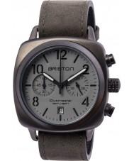 Briston 15140-SPG-C-12-LVB Clubmaster Classic Watch