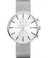 Jacob Jensen JJ625 Mens Linear Watch