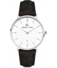 Abbott Lyon B021 Kensington 34 Watch