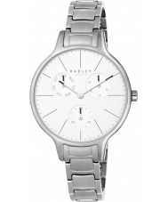 Radley RY4257 Ladies Wimbledon Silver Steel Chronograph Watch