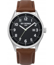 Ben Sherman WB065BT Mens Watch