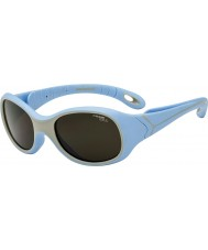 Cebe S-Kimo (Age 1-3) Blue Sunglasses