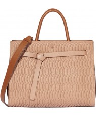 Nica NH6226-ALMONDQUILT Ladies Selma Bag