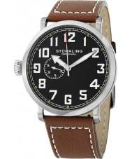 Stuhrling Original 721-01 Mens Aviator Monterey L Watch