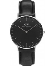 Daniel Wellington DW00100145 Classic Black Sheffield 36mm Watch