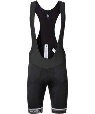 Odlo Mens Flash X Bib Shorts