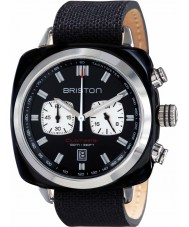 Briston 15142-SA-BS-1-LSB Clubmaster Sport Watch