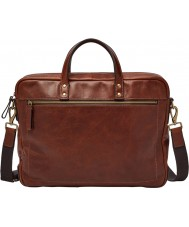 Fossil MBG9342222 Mens Haskell Bag