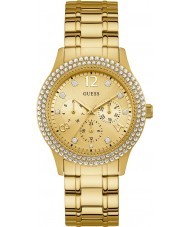 Guess W1097L2 Ladies Bedazzle Watch