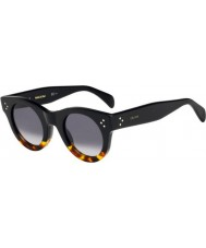 Celine CL41425 S FU5 W2 44 Sunglasses