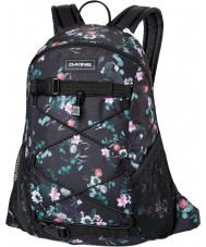 Dakine 08130060-FLORA Wonder 15L Backpack