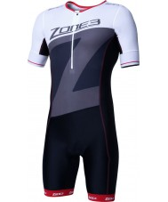 Zone3 Mens Lava Trisuit