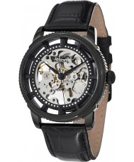 Stuhrling Original 393-33551 Mens Legacy Winchester Skeleton Watch