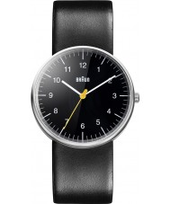 Braun BN0021BKBKG Mens All Black Quartz Watch