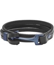Fossil JF02623998 Mens Vintage Casual Bracelet