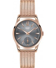 Henry London HL30-UM-0116 Ladies Finchley Rose Gold Plated Bracelet Watch