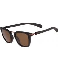 Calvin Klein Jeans CKJ775S Matte Black Sunglasses